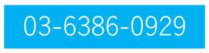 税理士法人インテグリティの電話番号03-6386-0929